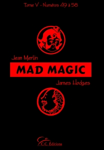 Mad Magic - Vol. 5
