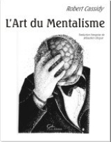 L'Art du mentalisme (out of print)