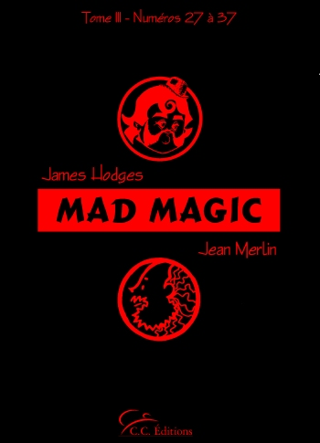 Mad Magic - Vol. 3