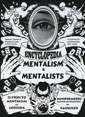 The Encyclopedia of Mentalism and Mentalists